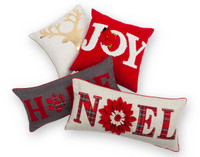Holiday Cushion Cover - Home