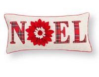 Holiday Cushion Cover - Noel