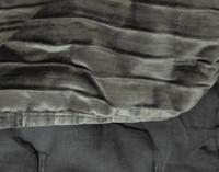 Cavalo Quilt Set - Charcoal