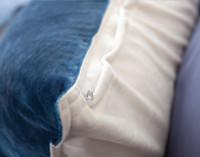 Ultramarine Duvet Cover