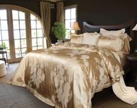 Montrose Silk Blend Bedding Collection
