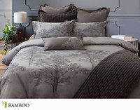 Silverleaf Bedding Collection