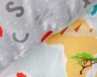 World Wonders Cotton Comforter Set