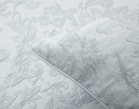 Barcelona Pillow Sham Detail
