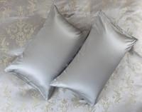 Kensington Silk & TENCEL™ Lyocell Blend Pillowcases