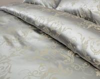 Kensington Silk Blend Bedding Collection