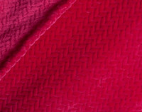 Embossed Knit Fleece Throws