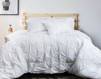 Whitney Cotton Comforter Set