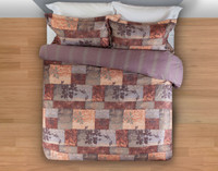 Fresco Duvet Cover Set