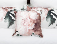 Harmony Square Cushion Cover