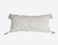 Tulsa Boudoir Pillow Cover