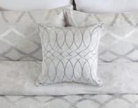 Cosmopolitan Square Cushion Cover
