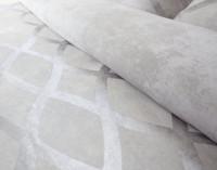 Cosmopolitan Duvet Cover, pattern close-up