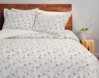 Lorelai Coverlet Set**