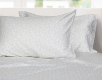 300TC Cotton Printed Sheet Sets