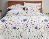 Sadie Cotton Quilt Set