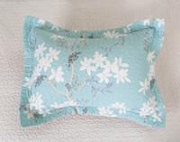 Morrow Cotton Quilt Set
