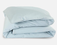Bamboo Cotton Crib-Sized Duvet Cover