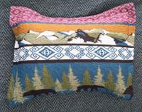 Great Frontier Cotton Pillow Sham