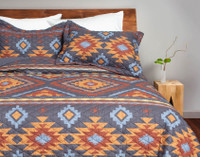 Antonio Coverlet Set**