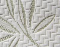 MLILY® Bamboo Contour Memory Foam Pillow