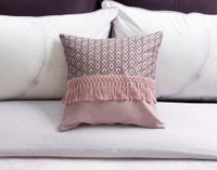 Mystic Square Cushion Cover