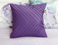 Borneo Square Cushion Cover