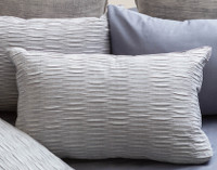 Wave Pillow Sham (Sold Individually)