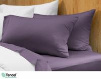 Eucalyptus Luxe Pillowcases - Wisteria (Set of 2)