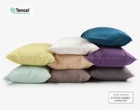 BeechBliss TENCEL™ Modal Pillowcases - Dewberry (Set of 2)