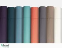BeechBliss TENCEL™ Modal Fitted Sheet - Guava