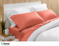 BeechBliss TENCEL™ Modal Sheet Set - Guava