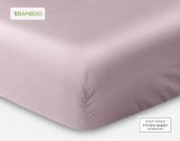 Bamboo Cotton Sheet Set - Orchid
