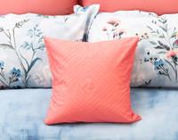 Faraday Square Cushion Cover