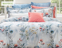 Faraday Duvet Cover front view