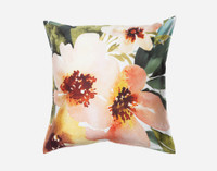 Solange Square Cushion Cover