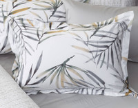 Tobago Pillow Sham