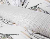Tobago Duvet Cover pattern close-up