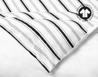 300TC Organic Cotton Duvet Cover Set - Lineas