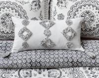 Savita Boudoir Pillow Cover