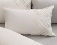 The Charity Duvet Cover pillow sham.