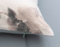 Larnaca Comforter Set**