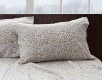 Flannel Cotton Sheet Set - Wonderland