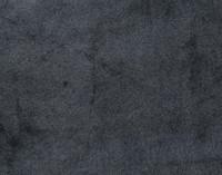 Faux Fur Throw in Kodiak close-up of main side