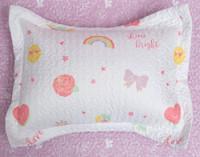 Shine Bright Coverlet Set pillow sham.