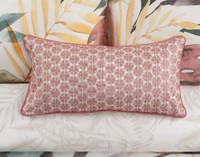 Mahana Boudoir Pillow Cover.