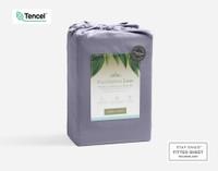 Eucalyptus Luxe Sheet Set - Indigo