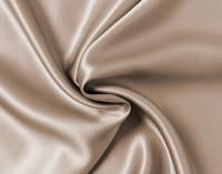 100% Silk Pillowcase - Bronze (Sold Individually)
