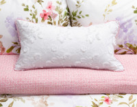 Calypso Boudoir Cushion Cover.