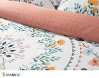 Close up of mandala design.